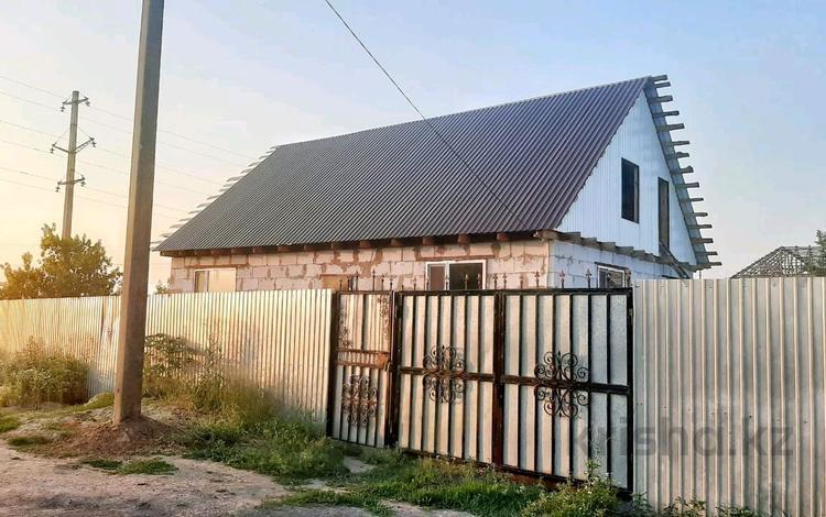 2-комнатный дом, 84.4 м², 8.56 сот., Титова 22 за 9.3 млн 〒 в Костанае