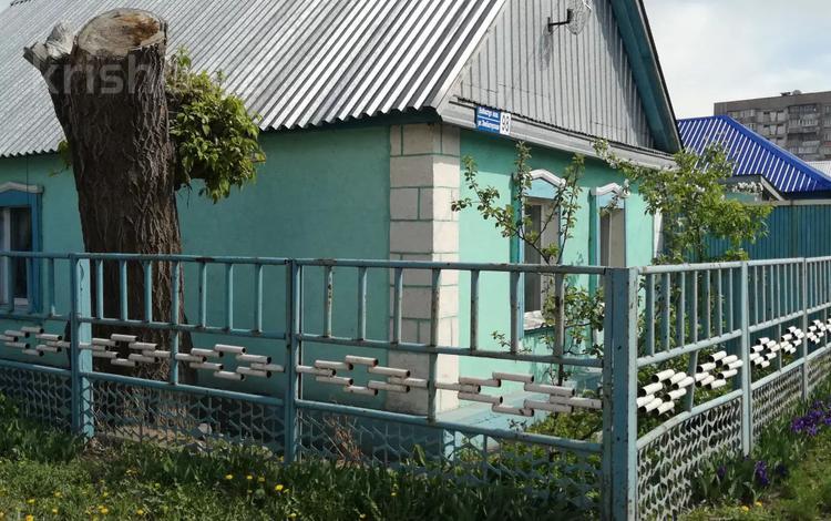 5-комнатный дом, 82 м², 5 сот., Экибастузская 98 — Краснодонская за 18.5 млн 〒 в Павлодаре