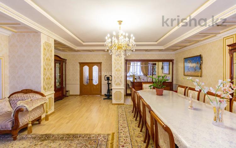 5-комнатная квартира, 300 м², Туркестан за 130 млн 〒 в Нур-Султане (Астана), Есиль р-н