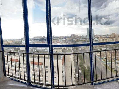 2-комнатная квартира, 66 м², 18/18 этаж помесячно, Кенесары 9 — проспект Сарыарка за 130 000 〒 в Нур-Султане (Астана), Сарыарка р-н