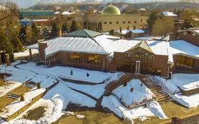 Здание, Мухаммед Хайдар Дулати — проспект Аль-Фараби площадью 2050 м² за 1.8 млн 〒 в Алматы, Бостандыкский р-н