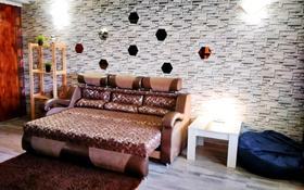 1-комнатная квартира, 33 м², 7/9 этаж по часам, Дзержинского 1 за 1 000 〒 в Усть-Каменогорске