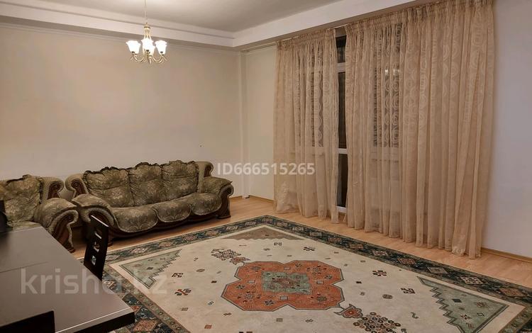 3-комнатная квартира, 126 м², 8/29 этаж, Габдуллина 17 за 40 млн 〒 в Нур-Султане (Астане), Алматы р-н