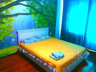 1-комнатная квартира, 41 м² посуточно, Гали Орманова 47 — Толебаева за 7 000 〒 в Талдыкоргане