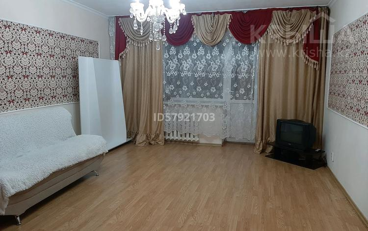 1-комнатная квартира, 56 м², 8/9 этаж, Микрорайон Энергетик 6 за 11 млн 〒 в Семее