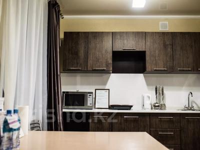 1-комнатная квартира, 35 м², 4/5 этаж посуточно, Бухар-Жырау 48 — Алиханова за 10 995 〒 в Караганде, Казыбек би р-н