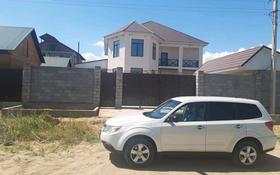 5-комнатный дом, 320 м², 7 сот., Зайсан 17 за 42 млн 〒 в Капчагае