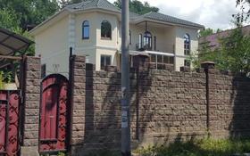 7-комнатный дом на длительный срок, 350 м², 10 сот., Алматы за 550 000 〒