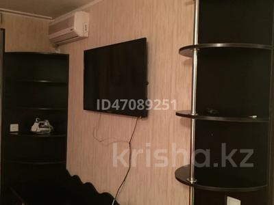 1-комнатная квартира, 30 м², 2/4 этаж по часам, Аибергенова 8 — Республики за 1 500 〒 в Шымкенте, Аль-Фарабийский р-н — фото 7