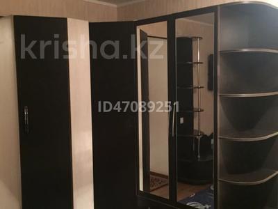 1-комнатная квартира, 30 м², 2/4 этаж по часам, Аибергенова 8 — Республики за 1 500 〒 в Шымкенте, Аль-Фарабийский р-н — фото 8