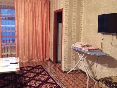 1-комнатная квартира, 30 м², 2/4 этаж по часам, Аибергенова 8 — Республики за 1 500 〒 в Шымкенте, Аль-Фарабийский р-н — фото 2