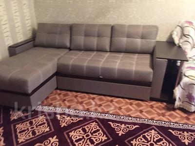 1-комнатная квартира, 30 м², 2/4 этаж по часам, Аибергенова 8 — Республики за 1 500 〒 в Шымкенте, Аль-Фарабийский р-н — фото 4