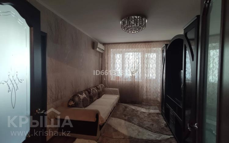 2-комнатная квартира, 42 м², 2/5 этаж, Абая 46 за 12 млн 〒 в