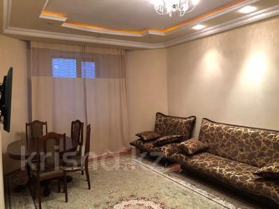 2-комнатная квартира, 80 м², 3/9 этаж помесячно, Шохана Уалиханова 21 за 250 000 〒 в Атырау — фото 10