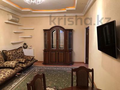 2-комнатная квартира, 80 м², 3/9 этаж помесячно, Шохана Уалиханова 21 за 250 000 〒 в Атырау — фото 9