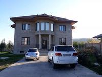 10-комнатный дом, 470 м², 15 сот., Наурызбай Батыра 44 за 180 млн 〒 в