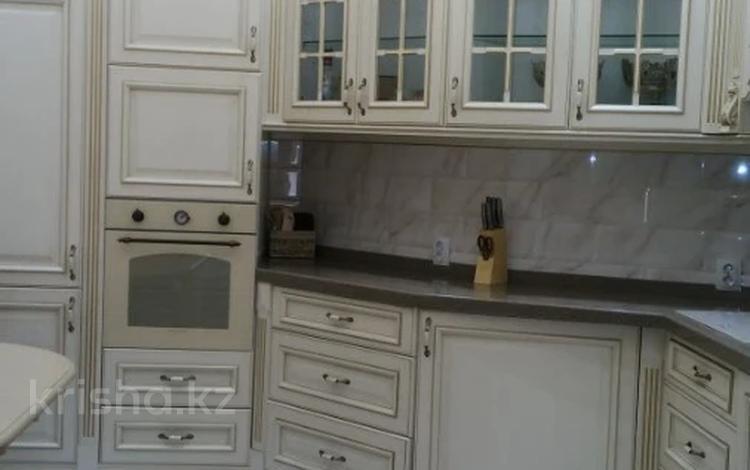 2-комнатная квартира, 95 м², 7/9 этаж, Омаровой 37 за 53 млн 〒 в Алматы, Медеуский р-н