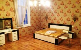 4-комнатная квартира, 180 м², 6/7 этаж на длительный срок, Гани Иляева 4 — Бейбитшилик за 400 000 〒 в Шымкенте
