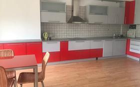4-комнатная квартира, 205 м², 4/6 этаж помесячно, Сатпаева 118 за 450 000 〒 в Алматы, Медеуский р-н