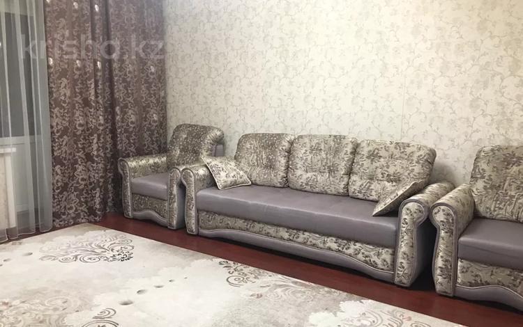 2-комнатная квартира, 63 м², 2/9 этаж посуточно, Биржан Сал 72 — Сабатаева за 12 000 〒 в Кокшетау