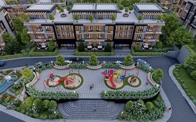 3-комнатная квартира, 130.17 м², Кажымукана 109 за ~ 97.6 млн 〒 в Алматы
