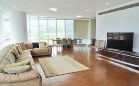5-комнатная квартира, 230 м² помесячно, Аль-Фараби 77/2 за 2 млн 〒 в Алматы, Бостандыкский р-н