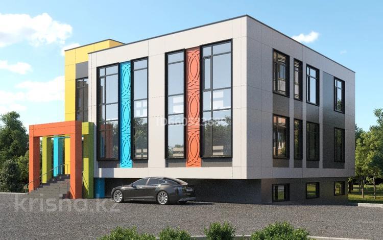 Здание, площадью 600 м², Наурызбай Батыра — Гоголя за 405 млн 〒 в Алматы, Алмалинский р-н