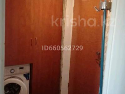 1-комнатная квартира, 32 м², 5/6 этаж, Манаса 9 — Абылай хана за 11 млн 〒 в Нур-Султане (Астана), Алматы р-н