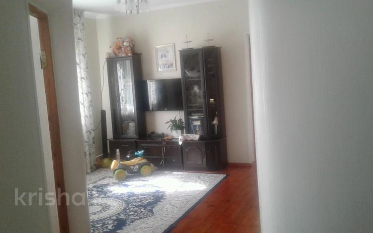 5-комнатный дом, 110 м², 8 сот., Кайтпас 1 — Алтынсарина за 20 млн 〒 в Шымкенте, Каратауский р-н