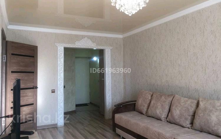 2-комнатная квартира, 44 м², 3/4 этаж, улица Каблиса Жырау 194 — Алдабергенова за 12.8 млн 〒 в Талдыкоргане