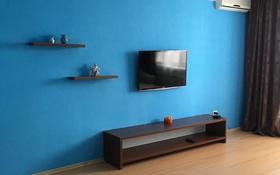 2-комнатная квартира, 53 м², 4 этаж посуточно, 6 мкр 2 за 8 000 〒 в Костанае