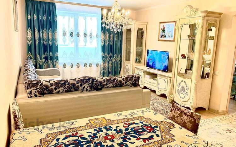 2-комнатная квартира, 65 м², 4/18 этаж, Брусиловского 167 за 26.5 млн 〒 в Алматы, Алмалинский р-н