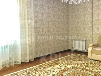 2-комнатная квартира, 74 м², 9/12 этаж, Акмешит 9 — Ханов Керея и Жанибека за 26.5 млн 〒 в Нур-Султане (Астана), Есиль р-н