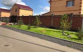5-комнатный дом, 136 м², 7.5 сот., Рабиги Есимжановой 290 за ~ 32.9 млн 〒 в Нур-Султане (Астана), Есиль р-н