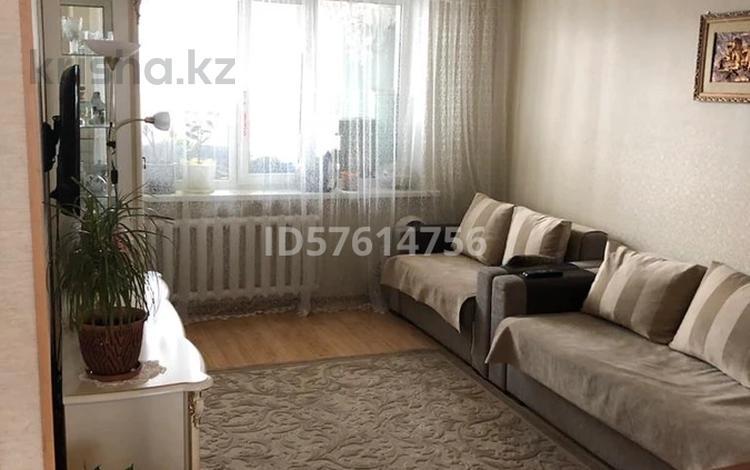 3-комнатная квартира, 65 м², 4/5 этаж, Таха хусейна 15/3 за 22 млн 〒 в Нур-Султане (Астана)