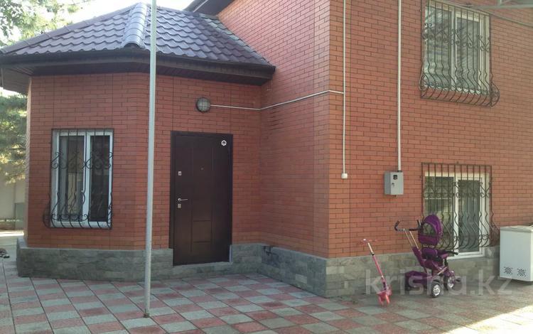5-комнатный дом, 200 м², 6.5 сот., Матросова 34 — Бондаренко за 62 млн 〒 в Алматы, Жетысуский р-н