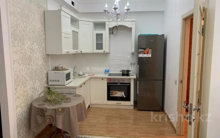 2-комнатная квартира, 47.7 м², 8/8 этаж, Сейфуллина 525 за 28 млн 〒 в Алматы, Алмалинский р-н