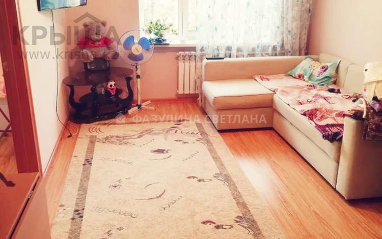 2-комнатная квартира, 40 м², 4/4 этаж, мкр Коктем-2, Мкр Коктем-2, Габдуллина — Байзакова за 19.5 млн 〒 в Алматы, Бостандыкский р-н