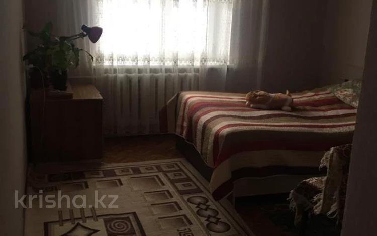 2-комнатная квартира, 51 м², 5/5 этаж, Радостовца Владимира (Мориса Тореза) — Утепова за 20.5 млн 〒 в Алматы, Бостандыкский р-н