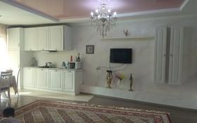 4-комнатный дом помесячно, 120 м², 6 сот., Кожамкулова 58Б за 350 000 〒 в Алматы, Алмалинский р-н