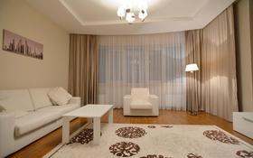 3-комнатная квартира, 100 м², 5/9 этаж помесячно, Желтоксан 2 за 350 000 〒 в Нур-Султане (Астана)