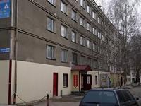 Здание, площадью 4106 м²