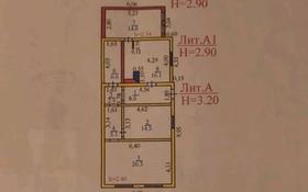 3-комнатный дом, 94.7 м², 6 сот., мкр Майкудук, Гвардейская за 11 млн 〒 в Караганде, Октябрьский р-н