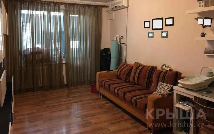 2-комнатная квартира, 57 м², 6/9 этаж, мкр Аксай-1, Толе би — Бауыржана Момышулы за 20.9 млн 〒 в Алматы, Ауэзовский р-н