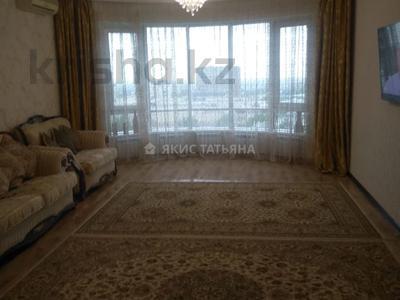 4-комнатная квартира, 112 м², 9/20 этаж, мкр Самал-2, Достык — проспект Аль-Фараби за 63 млн 〒 в Алматы, Медеуский р-н — фото 21