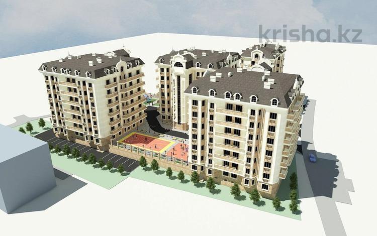3-комнатная квартира, 106.7 м², Сейфуллина 5В за ~ 32.5 млн 〒 в Атырау
