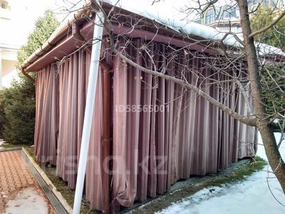 8-комнатный дом, 240 м², 5 сот., проспект Достык 507 за 235 млн 〒 в Алматы, Медеуский р-н