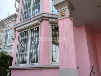 8-комнатный дом, 240 м², 5 сот., проспект Достык 507 за 235 млн 〒 в Алматы, Медеуский р-н — фото 17