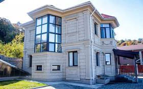 5-комнатный дом, 270 м², 9.5 сот., Бостандыкский р-н, мкр Ерменсай за 120 млн 〒 в Алматы, Бостандыкский р-н