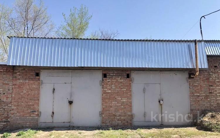 ГАРАЖ за 1.6 млн 〒 в Усть-Каменогорске